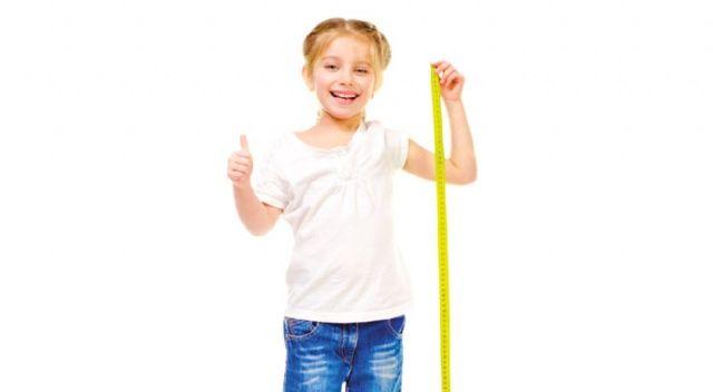 Çocuğun boyu kaç  yaşına kadar uzar?