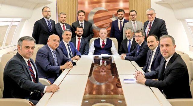 Cumhurbaşkanı Erdoğan, noktayı koydu: Esad'la görüşme söz konusu değil
