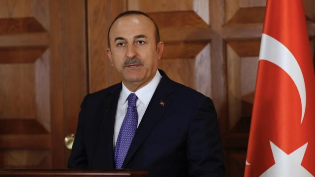 Dışişleri Bakanı Çavuşoğlu'ndan İdlib açıklaması