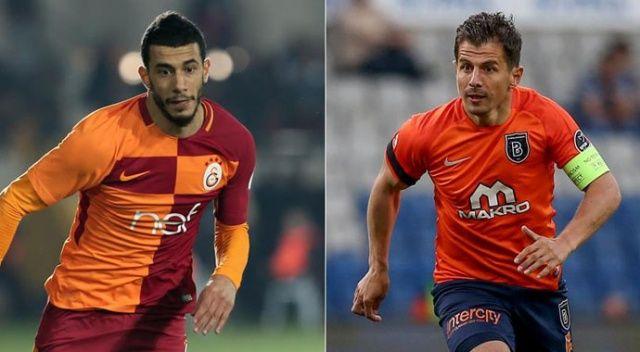 Emre Belözoğlu ve Belhanda'nın cezaları belli oldu!