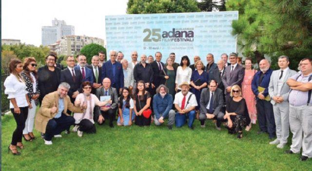 En iddialı filmler Adana'da yarışacak