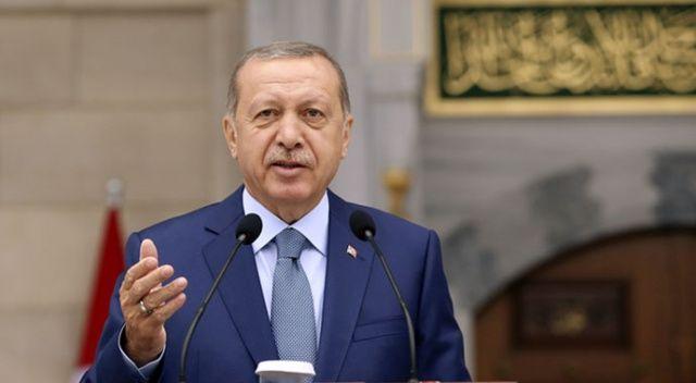 Erdoğan: Bunlar cambaz siz işinize bakın