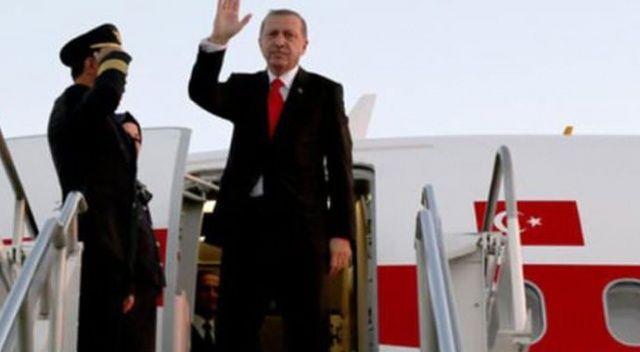 Erdoğan'dan yoğun Suriye mesaisi
