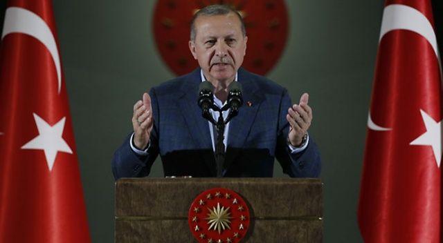 Erdoğan: İdlib köprüden  önceki son çıkış