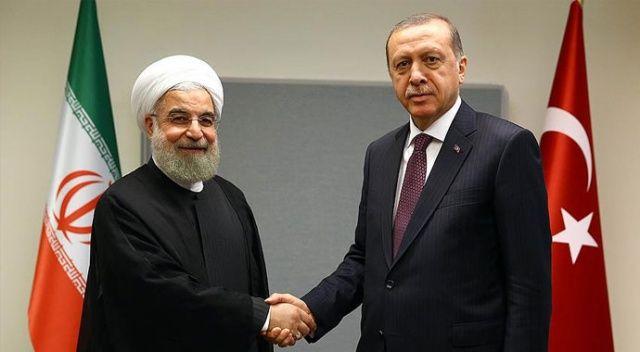 Erdoğan'dan ABD'de yoğun diplomasi trafiği