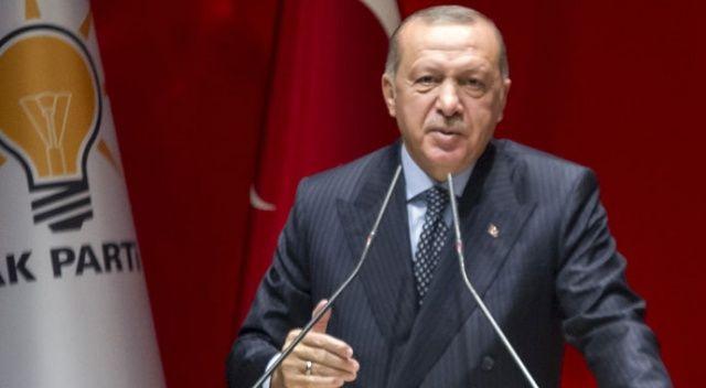 Erdoğan konuştu: Stokçular ağır bedel ödeyecek