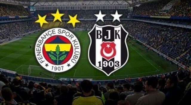 Fenerbahçe 1-1 Beşiktaş Beinsport GENİŞ ÖZET İzle | FB, BJK maçı babel, ayew golleri izle