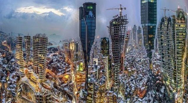 Kalabalık şehirlerin sıra dışı hâlleri
