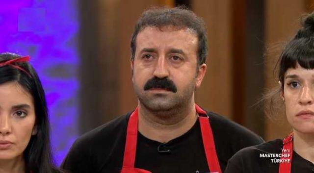 Masterchef Mehmet Kimdir Ve Nereli Masterchef Türkiye Yarışmacısı