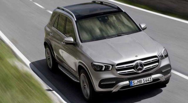 Mercedes-Benz, 2018 Paris Otomobil Fuarı'nda yeni modellerinin dünya lansmanına hazırlanıyor