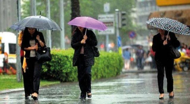 Meteoroloji'den İstanbul için son dakika uyarısı geldi