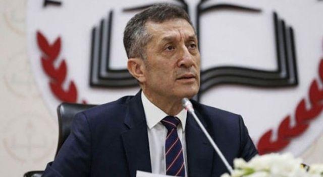 Milli Eğitim Bakanı Ziya Selçuk duyurdu: 'Başlatıyoruz'
