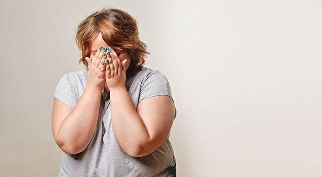 Obezitenin utanç listesinde birinciyiz