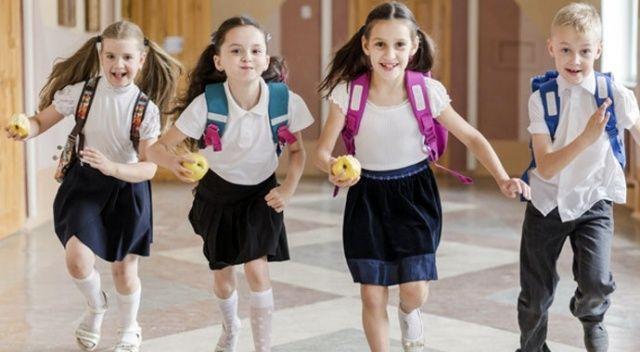 Okula giden çocuklar için sağlıklı beslenme tavsiyeleri