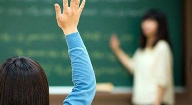Örgün eğitimde Hollanda nüfusu  kadar öğrenci