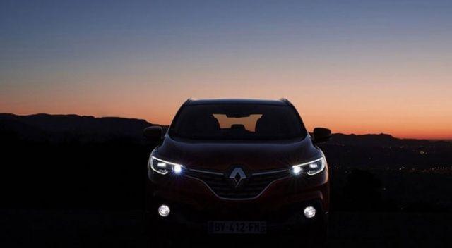 Renault Grubu Türkiye'ye  güveniyor