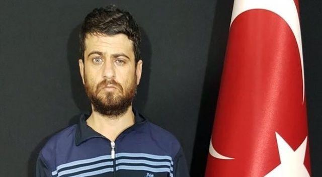 Reyhanlı katili terörist Yusuf Nazik sorguda