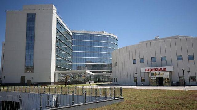 Sağlık Bakan Yardımcısı Eldemir: Şehir hastaneleri her kesimi memnun ediyor