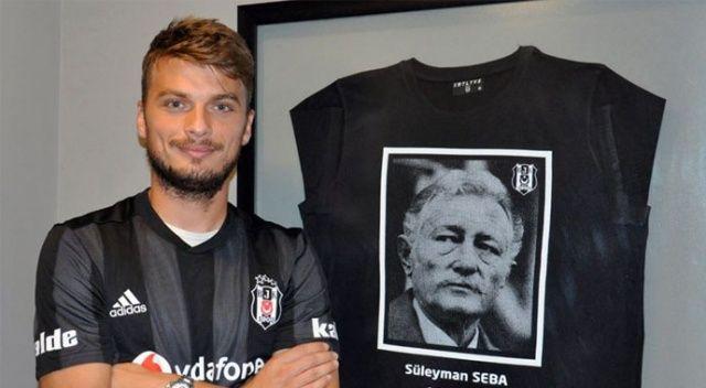 Şenol Güneş'ten flaş Ljajic kararı! İşte Beşiktaş Yeni Malatya maçı 11'i