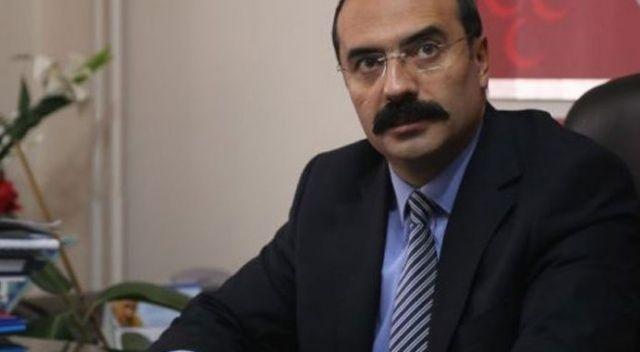 Son Dakika... Akşener'in danışmanı istifa etti
