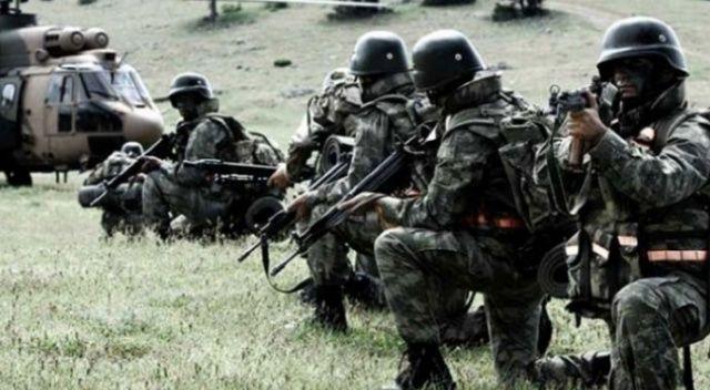 Son Dakika... Bingöl'de 2'si kadın 4 terörist etkisiz hale getirildi