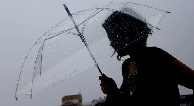 Son dakika! Meteoroloji'den İstanbul'daki 10 ilçeye sel uyarısı! İşte o ilçeler...