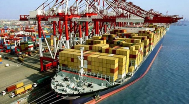 Ticaret Bakanlığı ihracat rakamlarını açıkladı