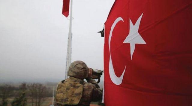 Yunanistan'ın gözaltına aldığı iki Türk askeri iade edildi