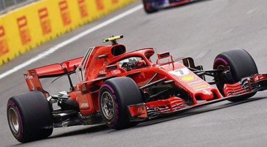 Kimi Raikkonen Ferrari'den ayrılıyor