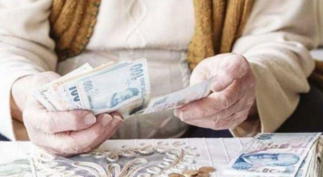 'Emeklilikte Yaşa Takılanlar EYT yasa teklifi kabul edilirse emekli maaşları katlanacak'