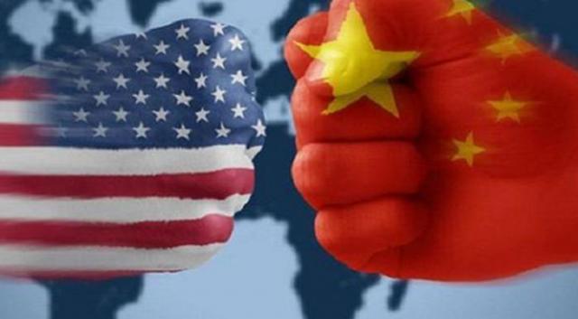 ABD casuslukla suçladığı Çinli'yi teslim aldı