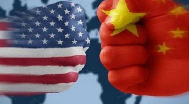 ABD'den Çin'e 'döviz' hamlesi!