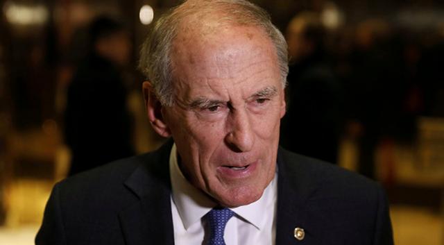 ABD Kongre üyelerinden istihbarat direktörüne 'Kaşıkçı' çağrısı