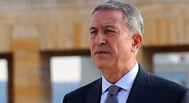 Akar'dan 'Münbiç'te çukur' açıklaması