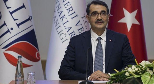 Bakan Dönmez'den son dakika açıklaması