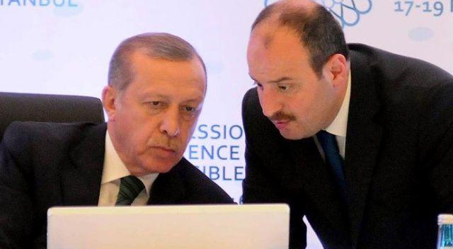 Bakan Varank 'Finansman Destek Programı'nı açıkladı