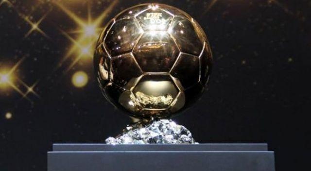Ballon d'Or ödülü adayları belli oldu