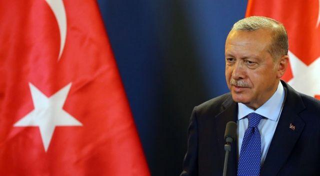 Başkan Erdoğan: Çıktığını ispat edin