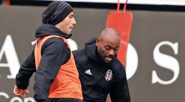 Beşiktaş'ta bu sezon gol yükünü çeken ikili: Babel-Pepe AŞ