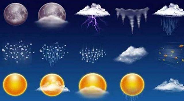 Bugün Hava Nasıl Olacak? ( 07 Ekim Hava Durumu)