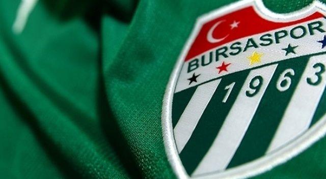 Bursaspor'da 6 kişi ile yollar ayrıldı