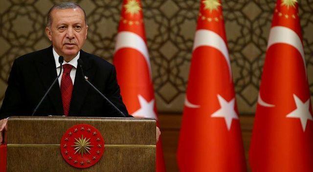 Cumhurbaşkanı Erdoğan: Türk ekonomisini kimse çökertemeyecek