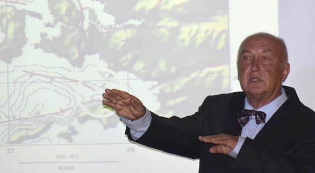 Deprem profesöründen korkutan açıklama! Tek tek tarih verdi…