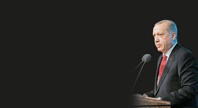 Erdoğan: HDP'ye belediye kaptırmayın