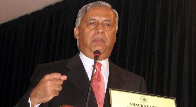 Eski Pakistan Başbakanı Aziz hakkında tutuklama kararı