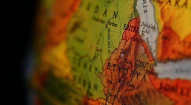 Etiyopya'da 'Barış Bakanlığı' kurulacak