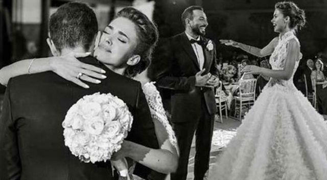 Evlendikten Sonra Bensu Soralın Ilk Işi Bu Oldu