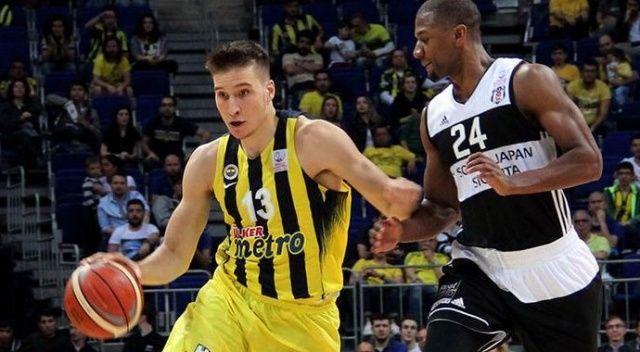 Fenerbahçe Beşiktaş basketbol maçı ne zaman, saat kaçta ve hangi kanalda?