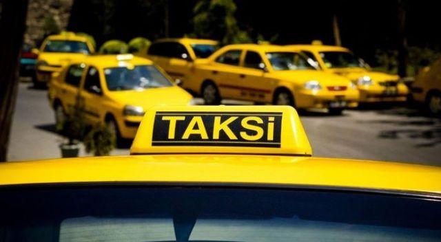 İçişleri Bakanlığı'ndan taksi genelgesi! Yolcu mağduriyetlerine son vermek için düğmeye basıldı