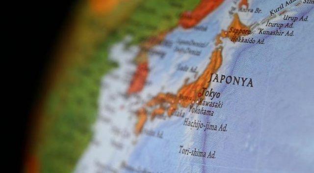 Japonya'da Okinawa adasındaki ABD üssü tartışılıyor